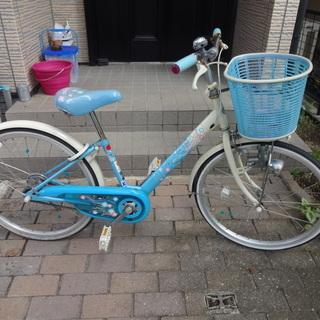 ブリヂストン/22インチ/子供用自転車/エコパル/ECOPAL/...