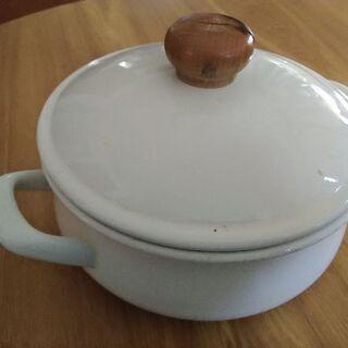 ACTUS 琺瑯鍋