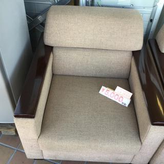 056 応接セット 椅子
