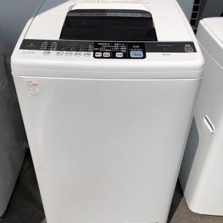 【3ヶ月保証☆無料設置】簡易乾燥機能付洗濯機 7kg 2013...