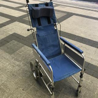 ミキ 車椅子 押し車 日本製