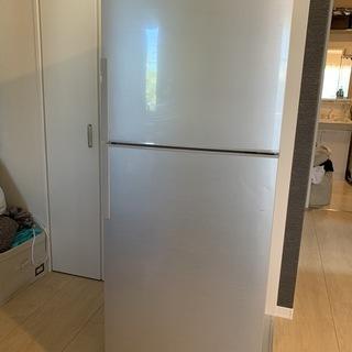 【2015年製225L】1~2人にピッタリのシャープ冷蔵庫☆
