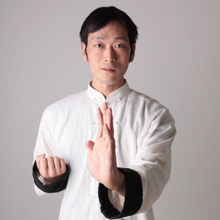 【9月16日(月・祝)太極拳レベルアップ講座】太極拳が更更(グン...