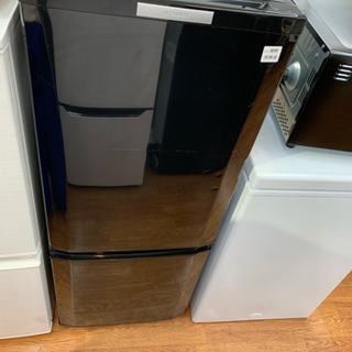 小ぶりな冷蔵庫単身赴任の方々にオススメしちゃいます!MITSUB...