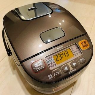 【2018年製3合炊】1~2人暮らしにぴったりの象印炊飯器