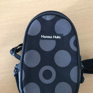Hanna Hulaのマグポーチ