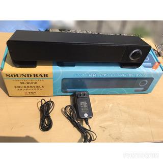 TMY サラウンドスピーカー SB-WL01K