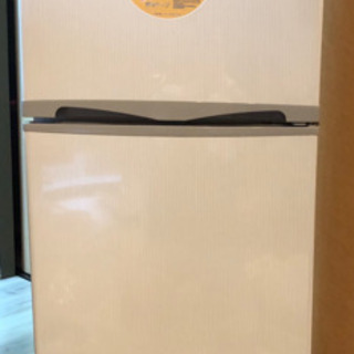 2014年製冷蔵庫譲ります