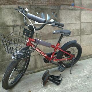 決まりました!子供用自転車 16インチ