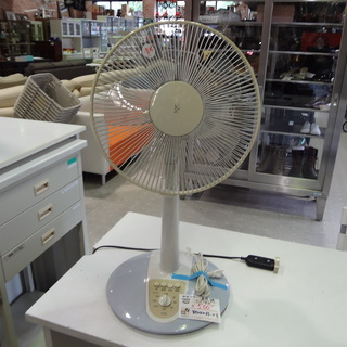モノ市場 東海店 YAMAZEN ヤマゼン 扇風機 YLF-K30