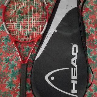 HEAD 硬式テニスラケット