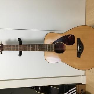 ヤマハ YAMAHA ミニギター JR2 NT+カポタスト おまけつき