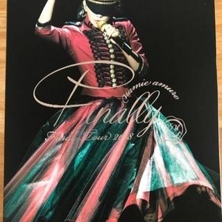 安室奈美恵DVD5枚組【ナゴヤドーム】