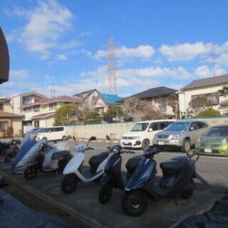 【駐車場】松戸市中矢切 7千円(税別)