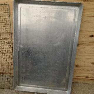 バーベキュー鉄板