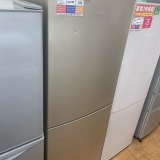 1年保証つき!Haier 2ドア冷蔵庫 JR-NF218B 2...