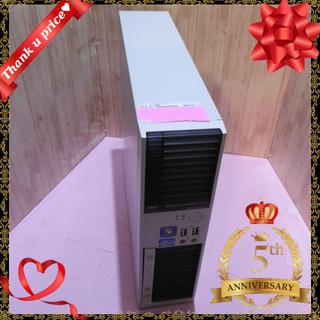 【5thSALE】★i7-6700級/GTX1050Ti/ゲーム...
