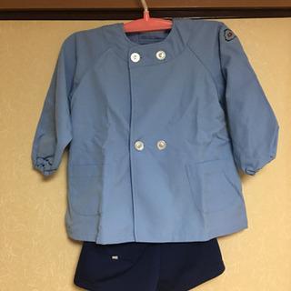 富士幼稚園の園服