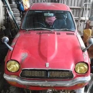 ホンダZ 360 旧車