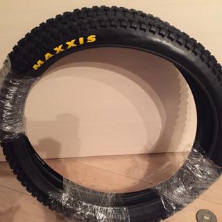 BMX 20インチ タイヤ