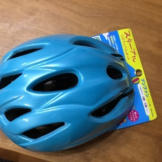 子供用ヘルメット 新品 4歳から6歳