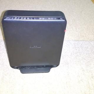 ルーターWHR-300HP2