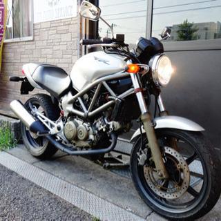 ホンダ VTR250 単車 250cc