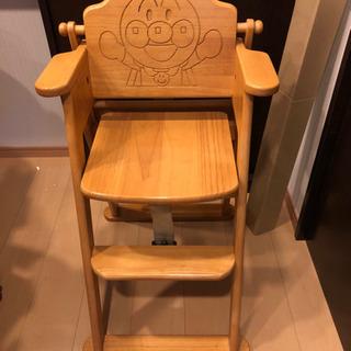 子供用食卓椅子