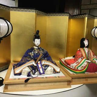 雛人形 伝統工芸 江戸木目込人形