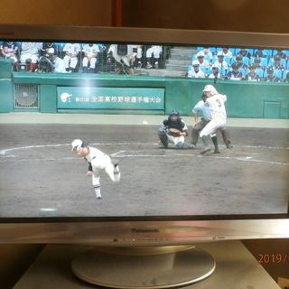 Panasonic液晶テレビ【中古品】