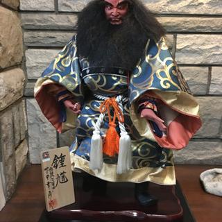 武者人形 五月人形 伝統工芸士 竹中幸甫たけなかこうほ 作