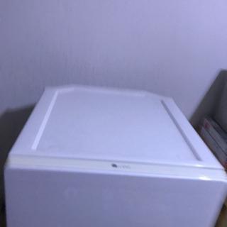 ユーイング110L冷蔵庫 2015年製