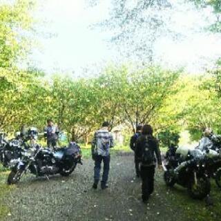 バイクで近場に旅しませんか?