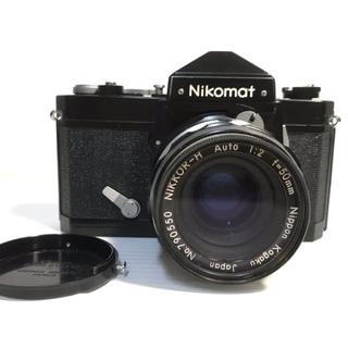 Nikon(ニコン)★Nikomat(ニコマート)★FT2★一眼...