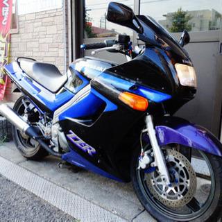 カワサキ ZZR250 単車 250cc