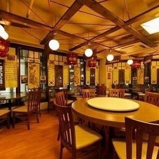 急募 中国料理 調理助手の画像