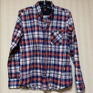 タケオキクチ チェックシャツ ネルシャツ 長袖 チェックシャツ
