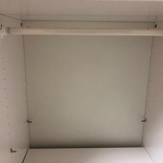 【ユーズド】IKEA ストゥヴァ ハンガーポール