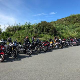 北九州のバイク乗り仲間募集中