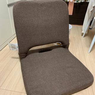 座椅子 ニトリ 中古