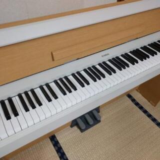 【差し上げます】ヤマハ電子ピアノ