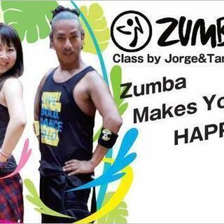 【Jorge&Tammy】9/22Zumba Makes You...