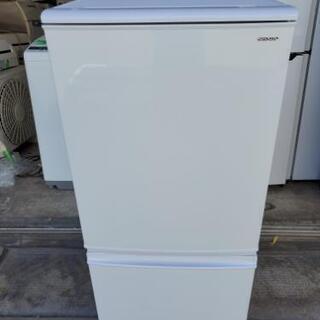 SHARP  シャープ ノンフロン冷凍冷蔵庫  SJ-C1…