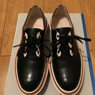 革靴 ZARA(ザラ) レディース