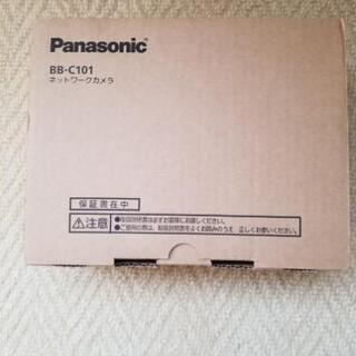未使用Panasonicネットワークカメラ