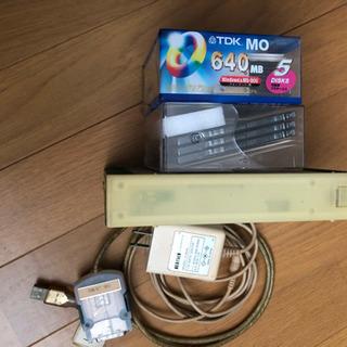 I-O DATA MOA-i1300/usb
