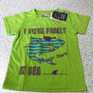 新品 Tシャツ 110センチ