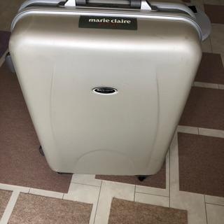 マリクレール  スーツケース