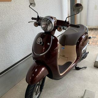原付バイク  ホンダ ジョルノ