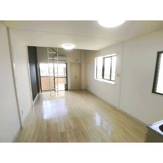 初期費用5万円!マンション最上階でこの家賃は希少です!